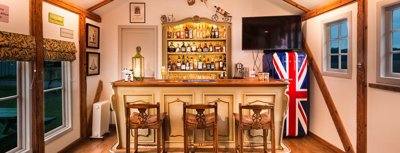 (Svenska) bar